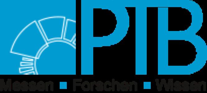 Wissenschaftler / Wissenschaftlerin (m/w/d) der Fachrichtung Informatik, Elektrotechnik oder Mathematik - Physikalisch-Technische Bundesanstalt Berlin - Logo