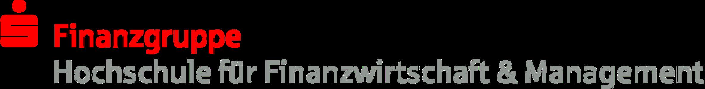 Werkstudent (m/w/d) im wissenschaftlichen Bereich - Hochschule für Finanzwirtschaft und Management GmbH - Logo