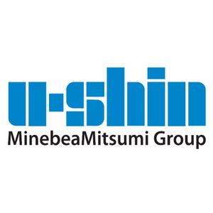 Werkstudent Kreditorenbuchhaltung (m/w/d) - U-Shin Deutschland Zugangssysteme GmbH - Logo