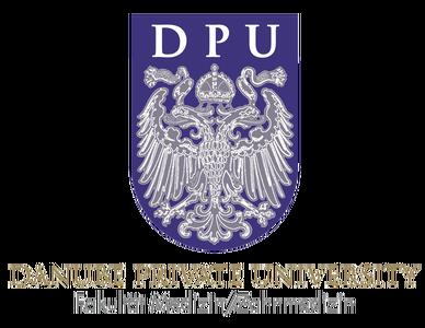 Wissenschaftlicher Dienst an der DPU - Danube Private University GmbH - Logo