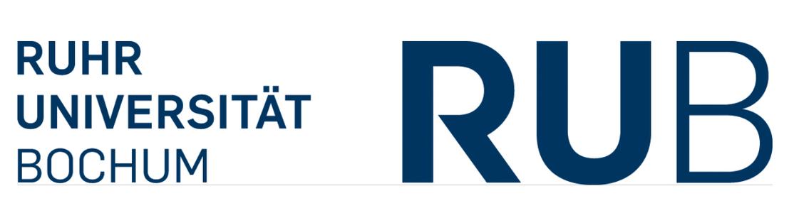Postdoktorand/-in (m/w/d) Zellbiologie, Physiologie - Ruhr-Universität Bochum - Medizinische Fakultät - Systemphysiologie - Logo