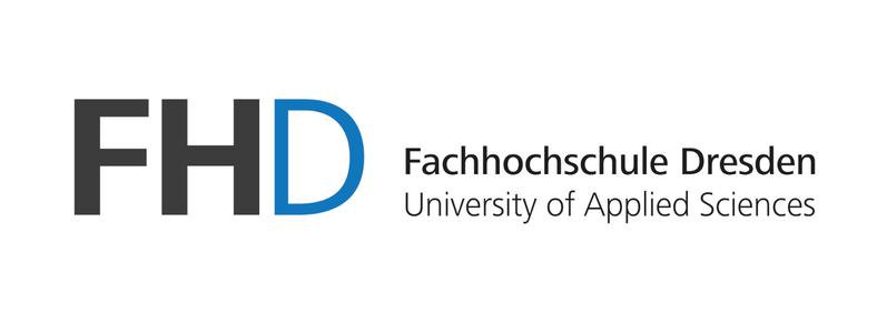 Professur Allgemeine Sozialpädagogik - Fachhochschule Dresden - Private Fachhochschule GmbH - Logo
