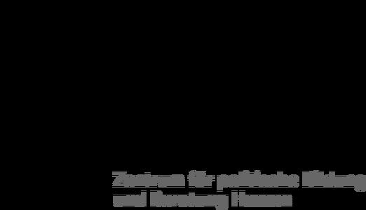 Referent*in der Direktion - Bildungsstätte Anne Frank - Logo