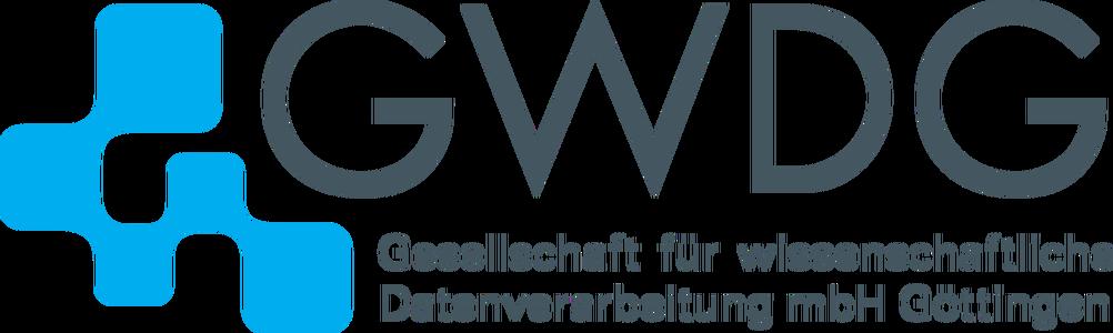 HPC experts (m/f/d) for various fields of application - Gesellschaft für wissenschaftliche Datenverarbeitung mbH Göttingen - GWDG - Logo