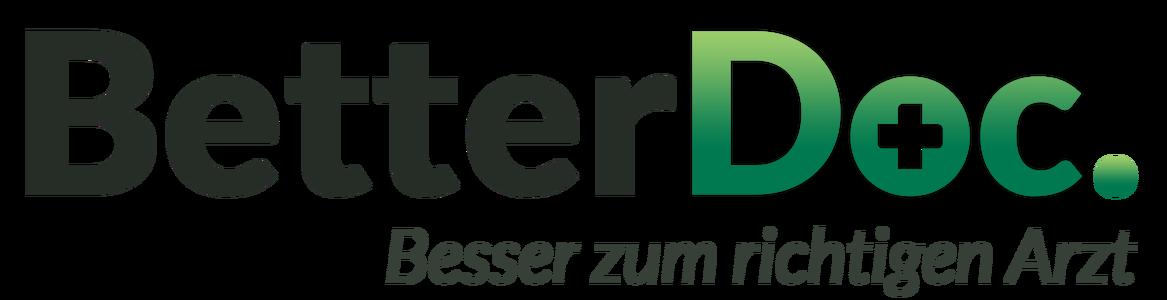 Praktikant (m/w/d) im Bereich Medical Research - BetterDoc GmbH - Logo