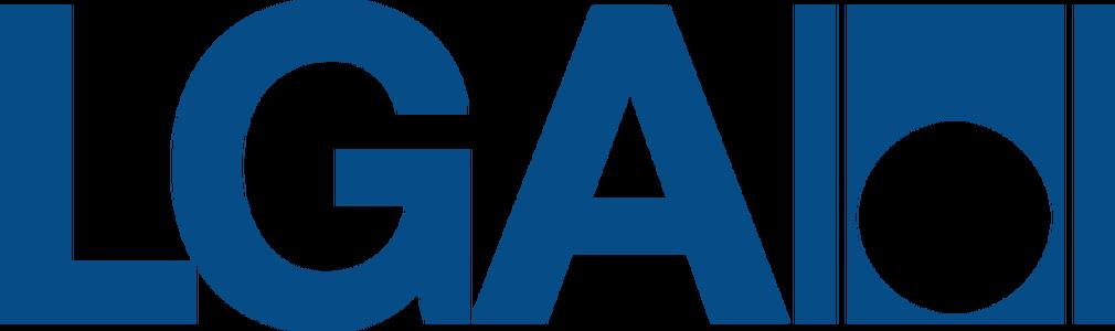 Studentische Wissenschaftliche Hilfskraft im Forschungsprojekt iECO - LGA Landesgewerbeanstalt Bayern - Logo