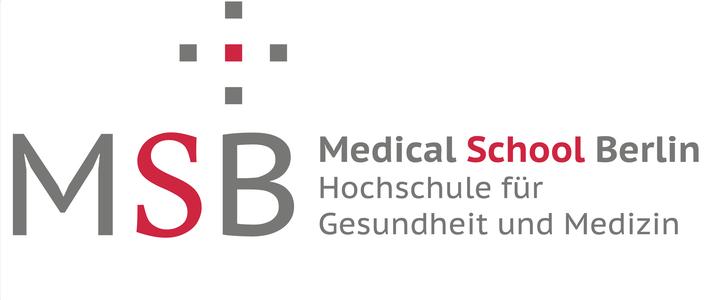 Wissenschaftlicher Mitarbeiter Schwerpunkt Lehre (w/m/d) – Physik - MSB Medical School Berlin - Logo
