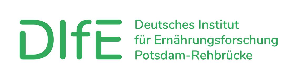 1 studentische Hilfskraft (m/w/d) - Deutsches Institut für Ernährungsforschung Potsdam-Rehbrücke (DIfE) - Logo