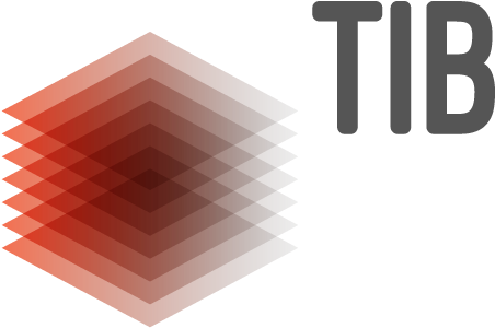 Research Associate/PhD Candidate for the development of a Terminology Service (m/f/d) - Technische Informationsbibliothek (TIB) – Leibniz Information Centre for Science and Technology - Logo