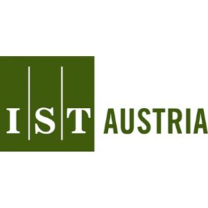 Assistant Professor (tenure-track) and Professor positions in all areas of sciences - Institute of Science and Technology Austria - Logo