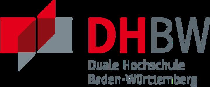 Studentische Hilfskraft - Studienrichtung BWL-International Business der DHBW Mannheim - DHBW Mannheim - Logo