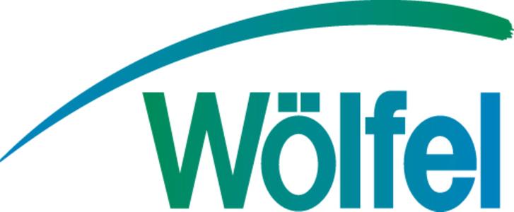 Masterarbeit im Bereich Brückenmonitoring - Wölfel-Gruppe - Logo