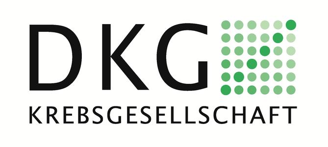 Studentische Hilfskraft im Bereich Wissensmanagement - Deutsche Krebsgesellschaft - Logo
