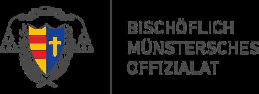 Theologe (m/w/d) - Bischöflich Münstersches Offizialat - Logo