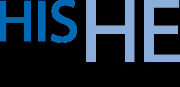 Studentische Hilfskräfte (m/w/d) für die zentrale Verwaltung - HIS-HE Institut für Hochschulentwicklung e. V. - Logo