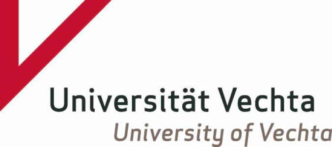 Studentische Hilfskraft (m/w/d) - Universität Vechta MAPS Lehramt.International - Logo