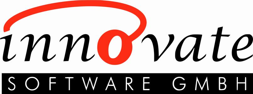 Praktikum oder Abschlussarbeit: Junior Softwareentwickler (m/w/d) - Schwerpunkt SAP JAVA - innovate Software GmbH - Logo