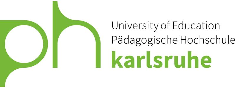 Studentische Hilfskraft im Bereich Web-Entwicklung - Pädagogische Hochschule Karlsruhe Institut für Informatik - Logo