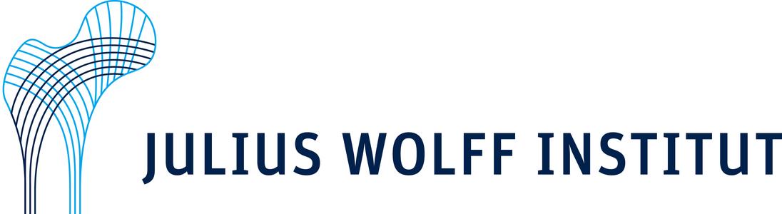 Rückenformanalysen der Milchkuh in Kurz- und Langzeit - Julius Wolff Institut, Charité - Universitätsmedizin Berlin - Logo