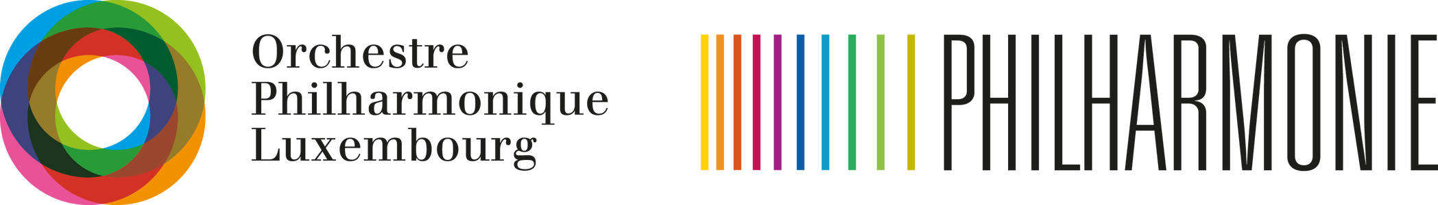 Editor in Chief - Philharmonie Luxemburg - Logo