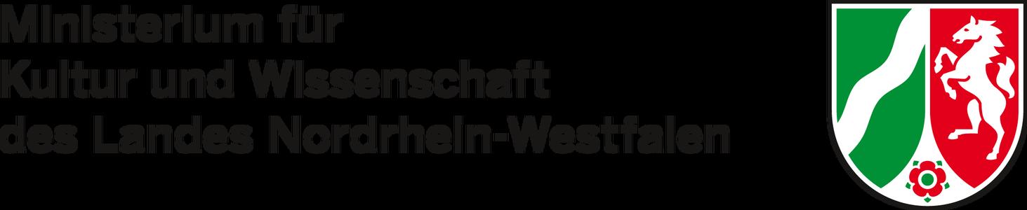 NRW-Rückkehrprogramm: Nachwuchsgruppen Medizinrelevante Forschung - Ministerium für Kultur und Wissenschaft des Landes Nordrhein-Westfalen - Logo