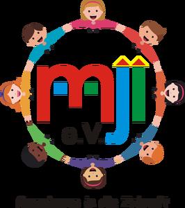 Wir suchen Student*innen für die Hausaufgaben- und Nachhilfe - MJI e.V. - Logo