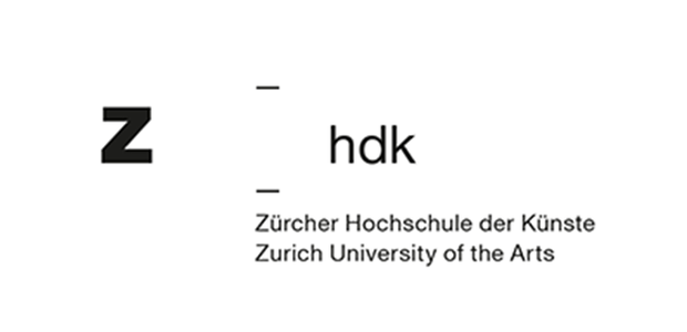 Dirigieren - ZHdK HRM - Logo