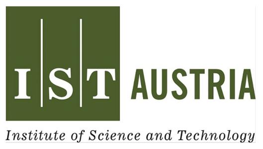 Exhibition Curator - IST Austria - Logo