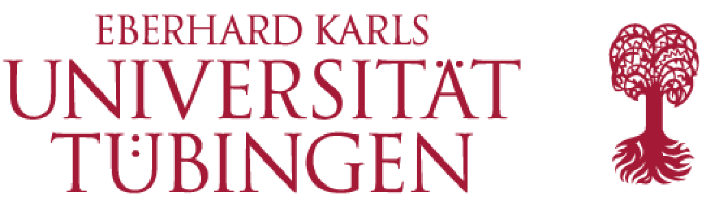 2x Studentische Aushilfskraft (m/w/d, E 3 TV-L, bis zu 50%) - Universität Tübingen - Logo