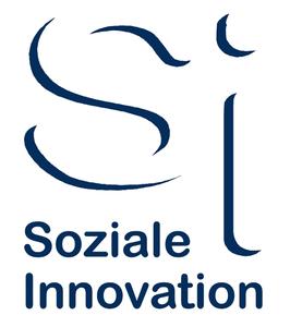 Studentische*r Mitarbeiter*in - Administrative Unterstützung bei der Projektarbeit 19,5 Std. pro Woche - Soziale Innovation GmbH - Logo