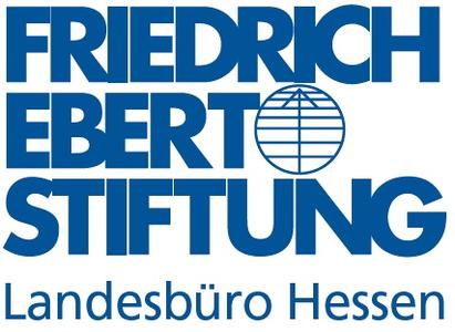 Die Friedrich-Ebert-Stiftung sucht für das Landesbüro Hessen, Sitz Wiesbaden in Wiesbaden zum nächstmöglichen Zeitpunkt eine: studentische Hilfskraft (ca. 15 Stunden/Woche) - Friedrich-Ebert-Stiftung Landesbüro Hessen - Logo