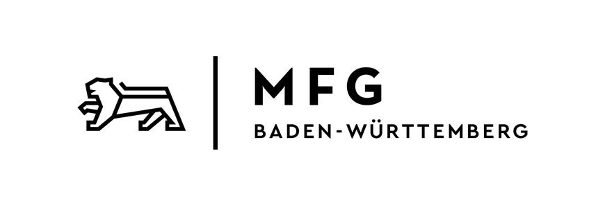 Projektleiter*in (m/w/d) Digitale Kultur - MFG Medien- und Filmgesellschaft Baden-Württemberg mbH - Logo