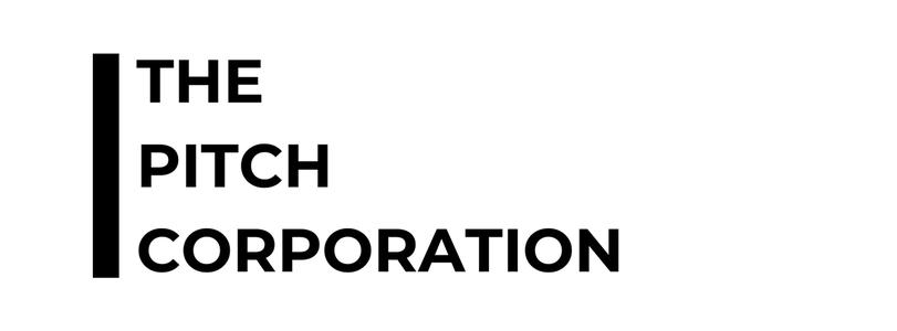 Videocutter (m/w) - The Pitch Corporation - Logo